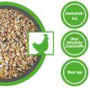Hühnerfutter Futter für Zwerghühner Geflügelfutter...