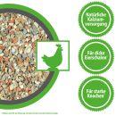 Mineral-Grit von PICO Muschelgrit Hühnergrit 1
