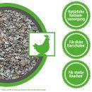 Muschelschrot - Hühnergrit - Muschelgrit 2-5mm
