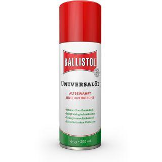 UNIVERSALÖL 200ML - BALLISTOL