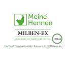 Milben-Ex - 1000ml Milbenspray - gegen Vogelmilben und Parasiten bei Hühnern, Wachteln und Tauben